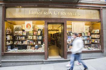 Librera cervantes de segovia - Libreria cervantes torrelavega ...